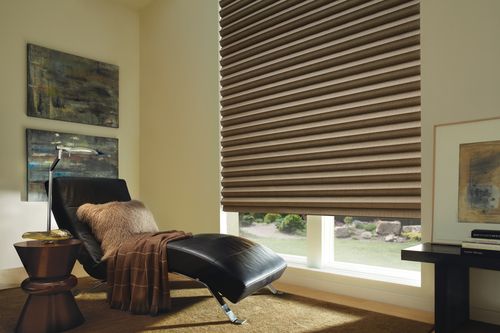Solera Soft Shades Den