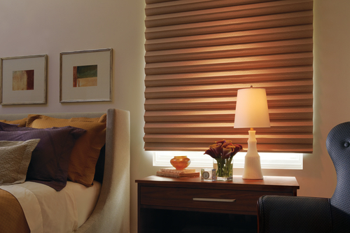 solera soft shades bedroom