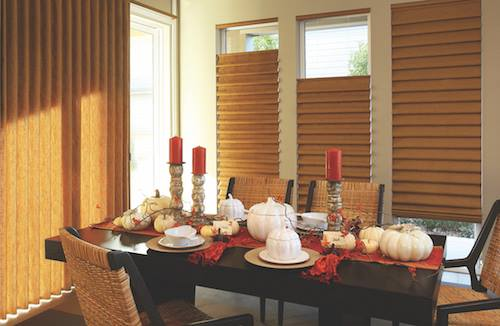 Fall window fashions coupon