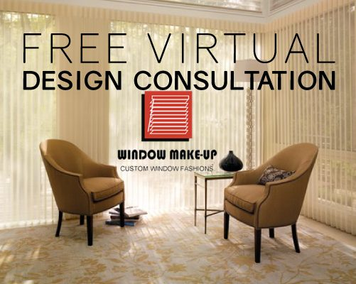 free virtual design consult blinds